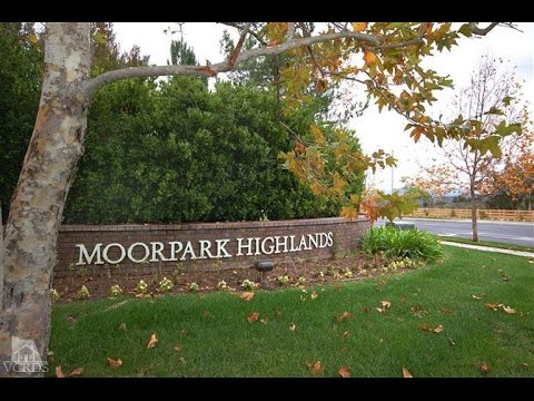 Moorpark Highlands